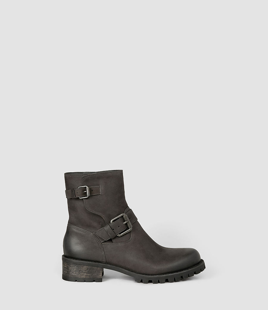 Women's Shoreditch Boot (chocolate) - Image 1