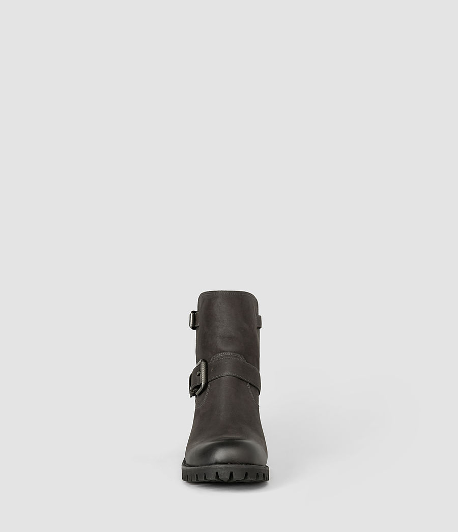 Women's Shoreditch Boot (chocolate) - Image 2