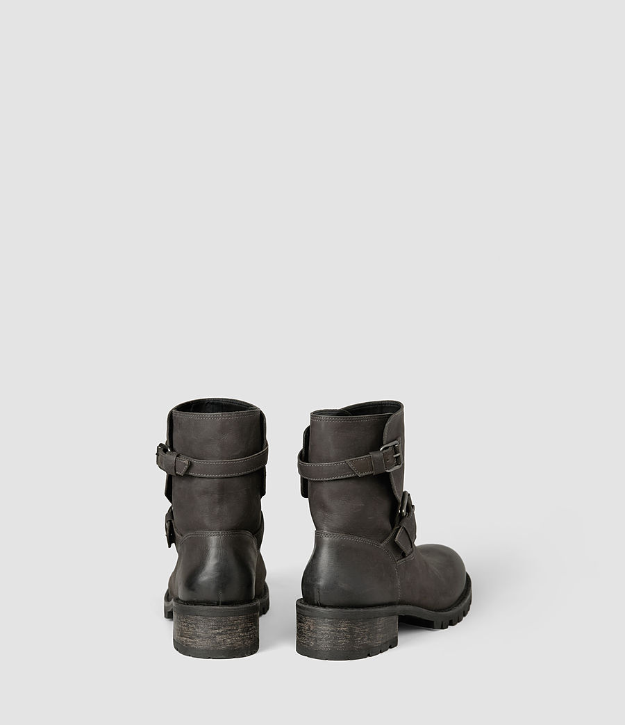 Damen Shoreditch Boot (chocolate) - Image 3