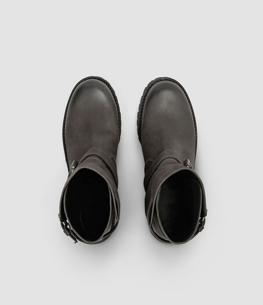 Damen Shoreditch Boot (chocolate) - Image 4
