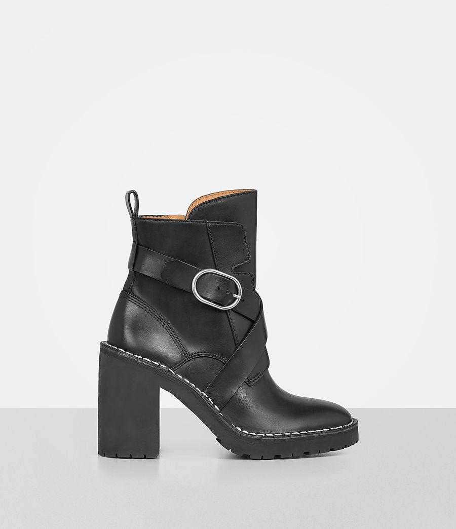 Womens Aiko Boot (black) - Image 1