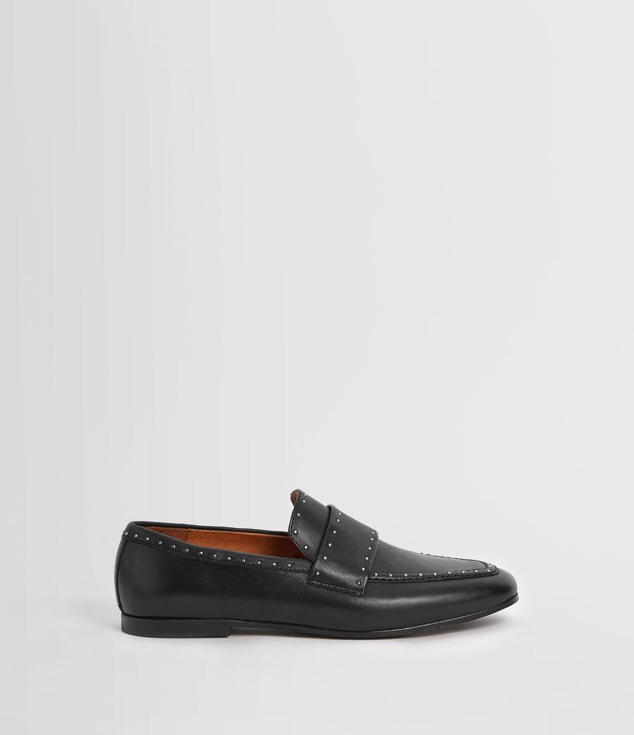 Womens Rena Shoe (black) - Image 1