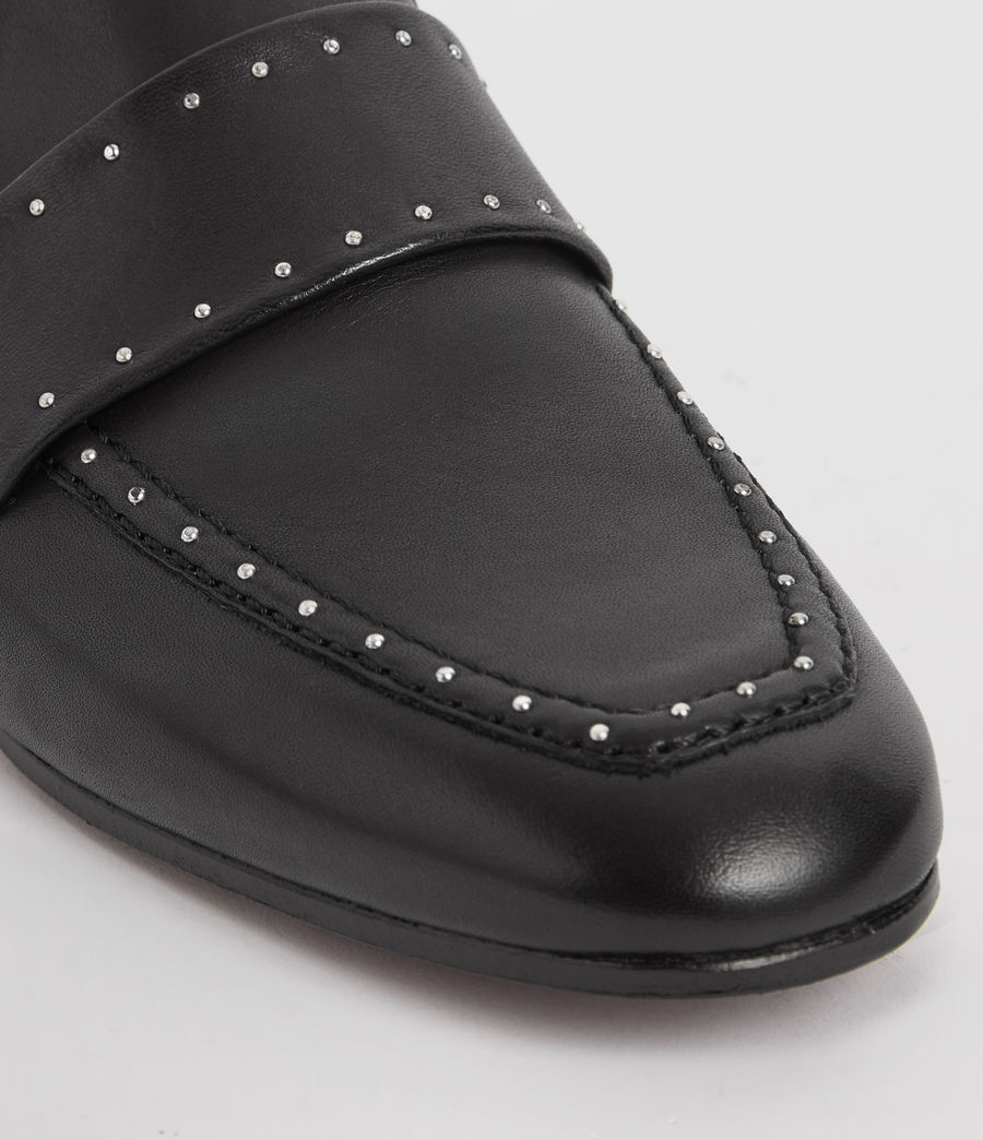 Womens Rena Shoe (black) - Image 2