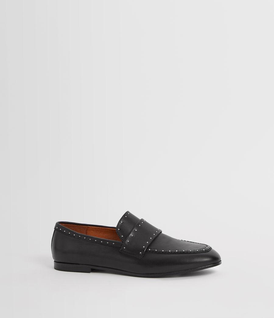 Womens Rena Shoe (black) - Image 3