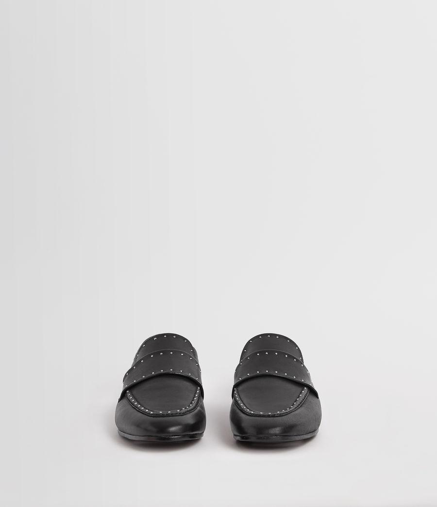 Womens Rena Shoe (black) - Image 4