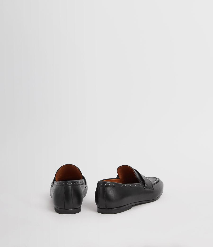 Womens Rena Shoe (black) - Image 5