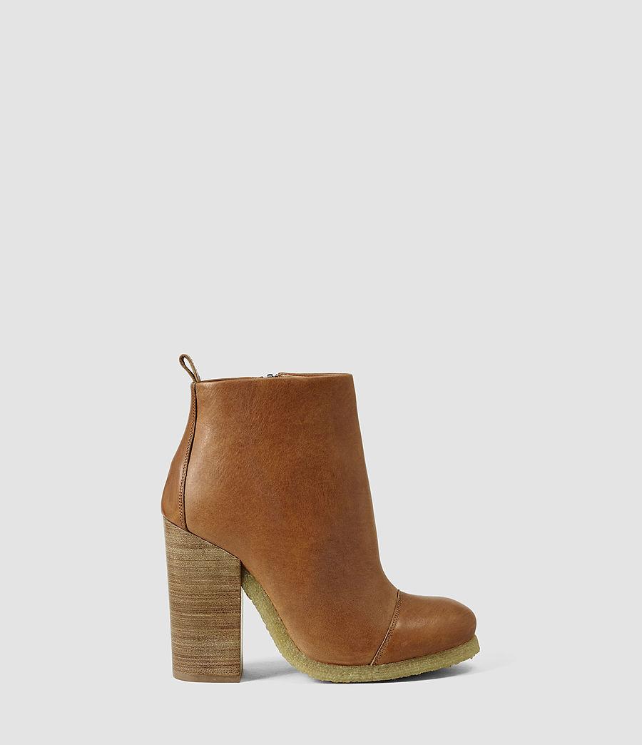 Mujer Lakote Boot (tan) - Image 1