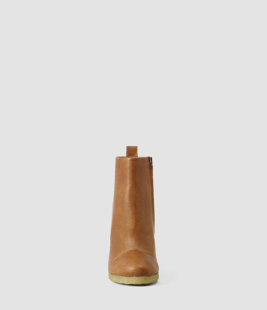Mujer Lakote Boot (tan) - Image 2