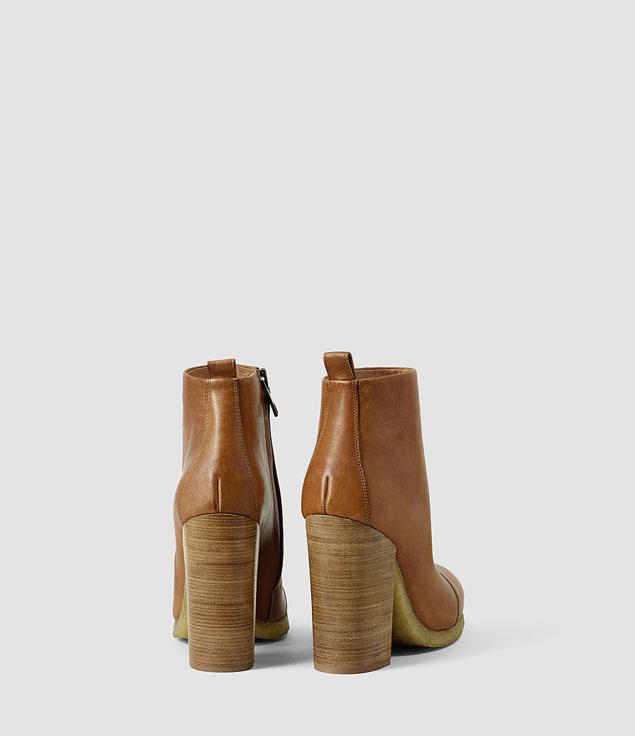 Mujer Lakote Boot (tan) - Image 3