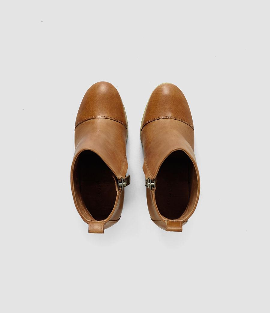 Mujer Lakote Boot (tan) - Image 4