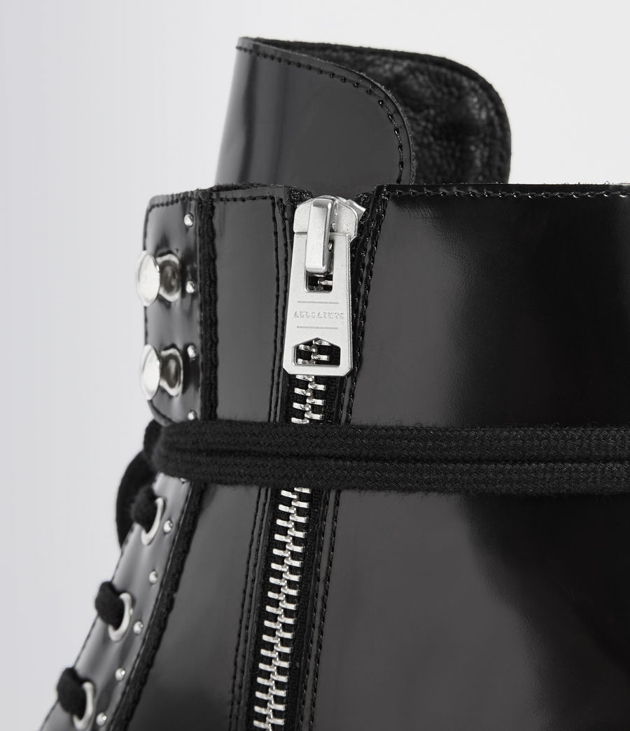 Mujer Dayna Boot (black) - Image 2