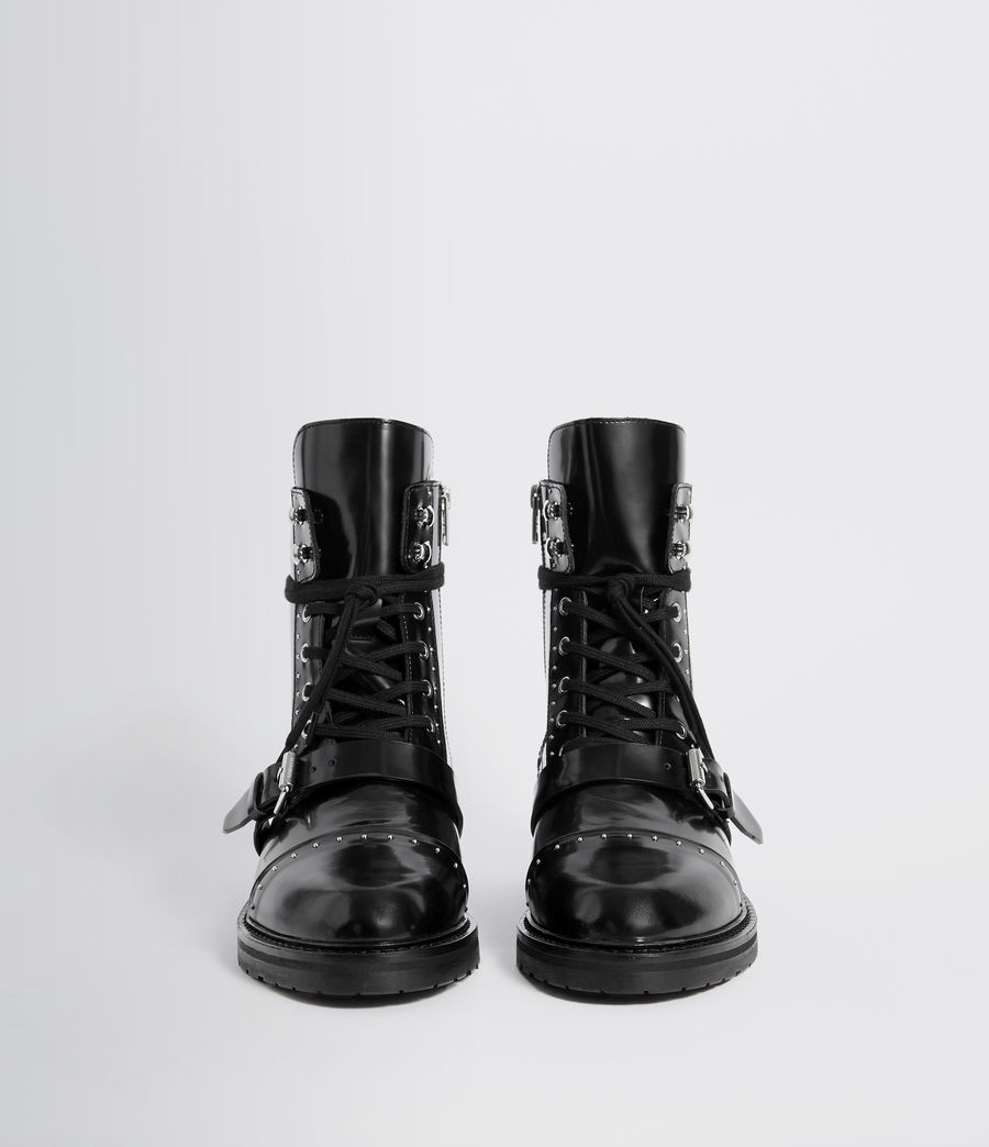 Mujer Dayna Boot (black) - Image 4