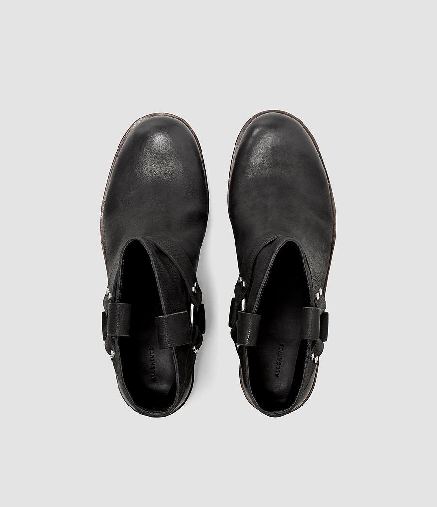 Women's Obert Boot (black) - Image 4