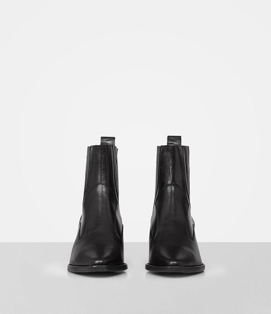 Mujer Botas Veras (black) - Image 4
