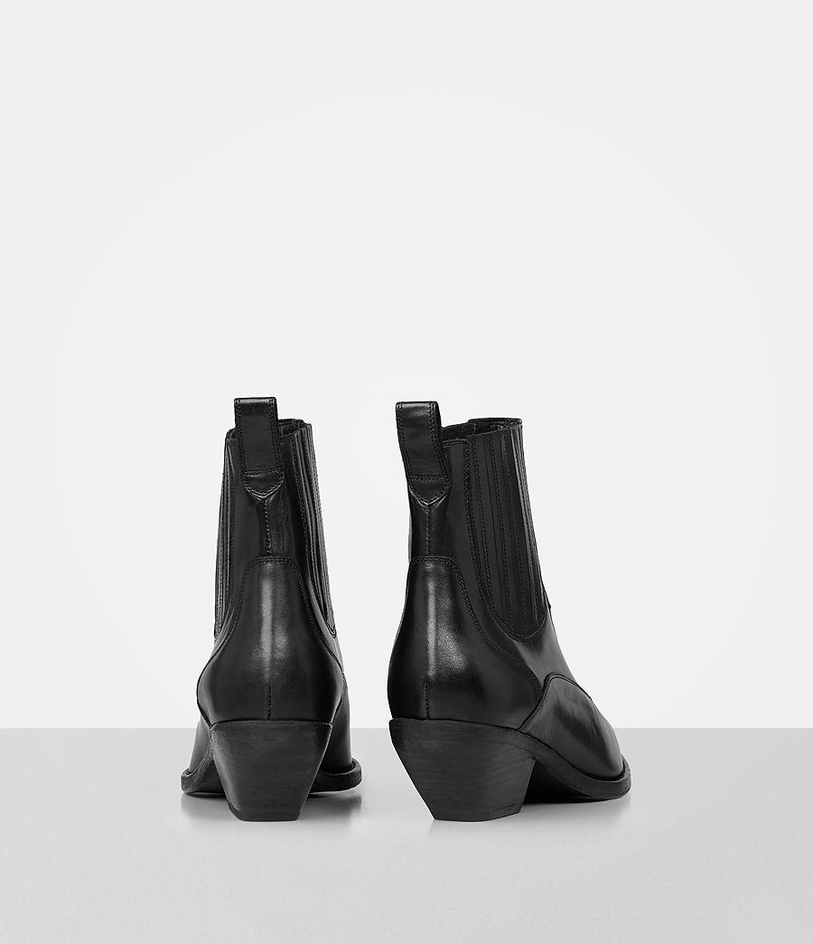 Mujer Botas Veras (black) - Image 5