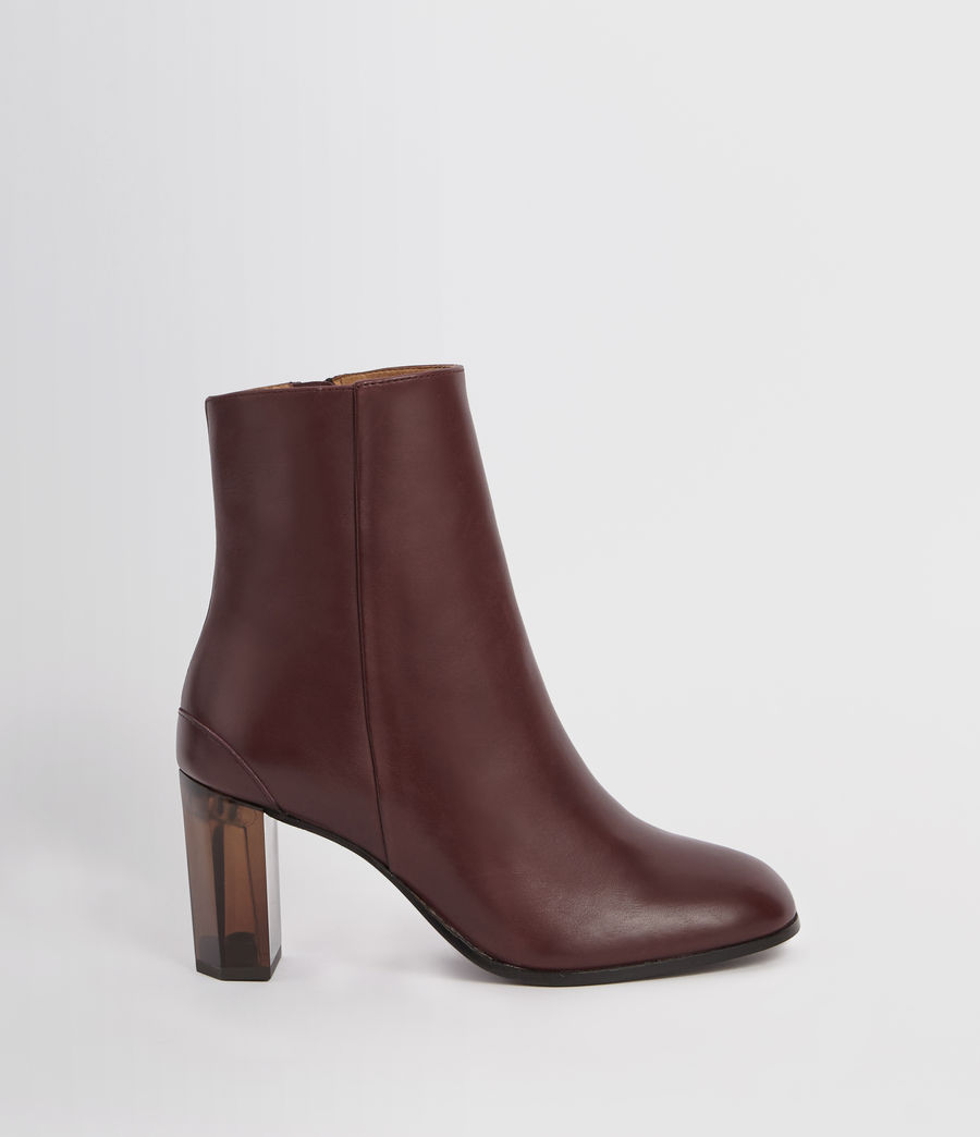 Women's Roka Boot (port_burgundy) - Image 1