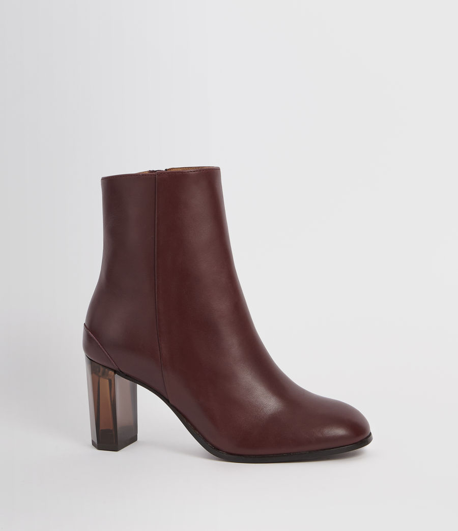 Women's Roka Boot (port_burgundy) - Image 3