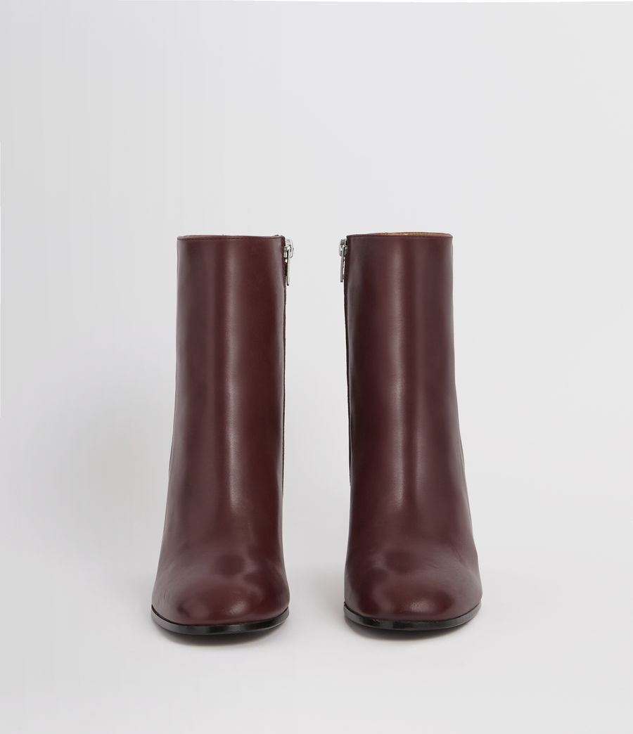 Women's Roka Boot (port_burgundy) - Image 4