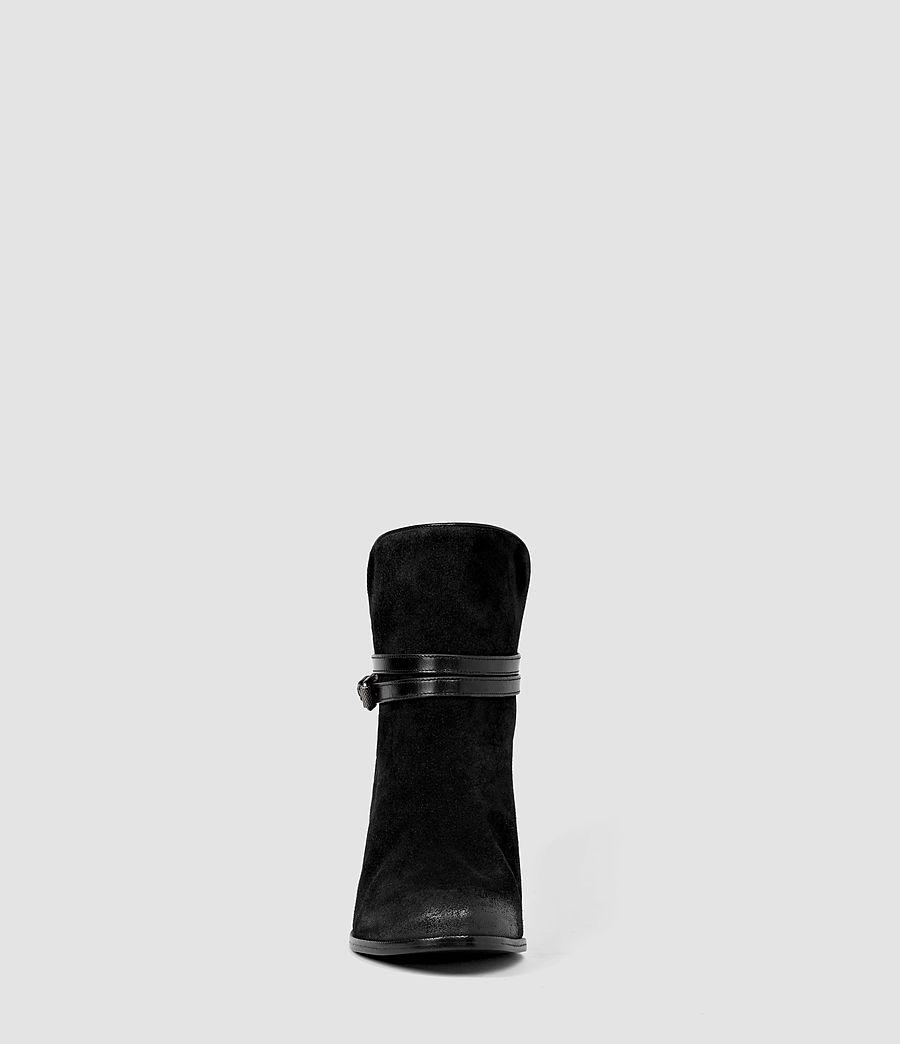 Femmes Bottines Victoria (black) - Image 2