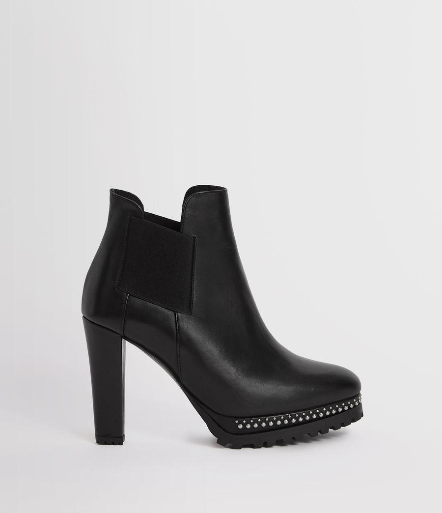 Damen Devora Stiefeletten (black) - Image 1