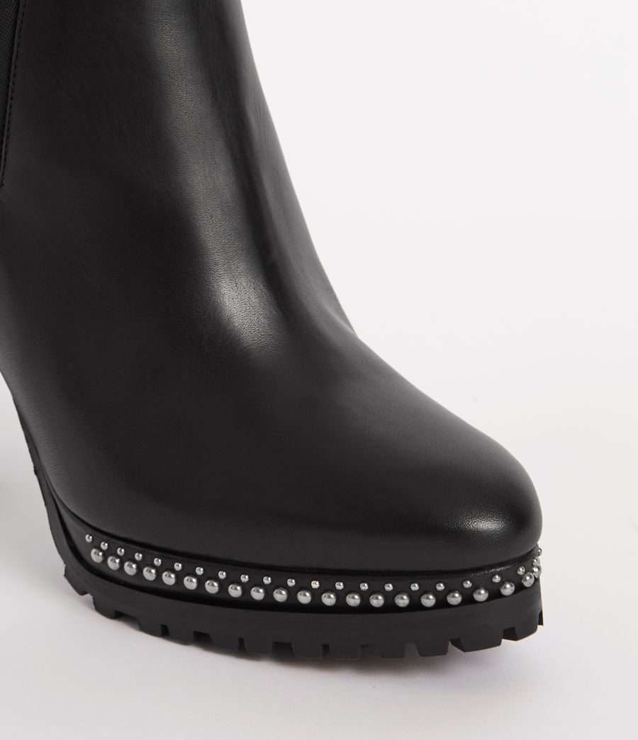 Damen Devora Stiefeletten (black) - Image 2