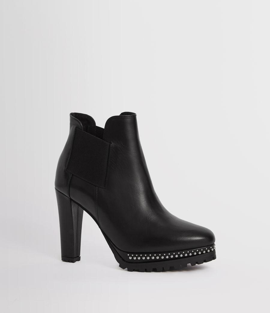 Damen Devora Stiefeletten (black) - Image 3