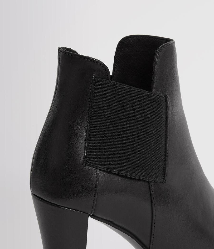 Damen Devora Stiefeletten (black) - Image 5