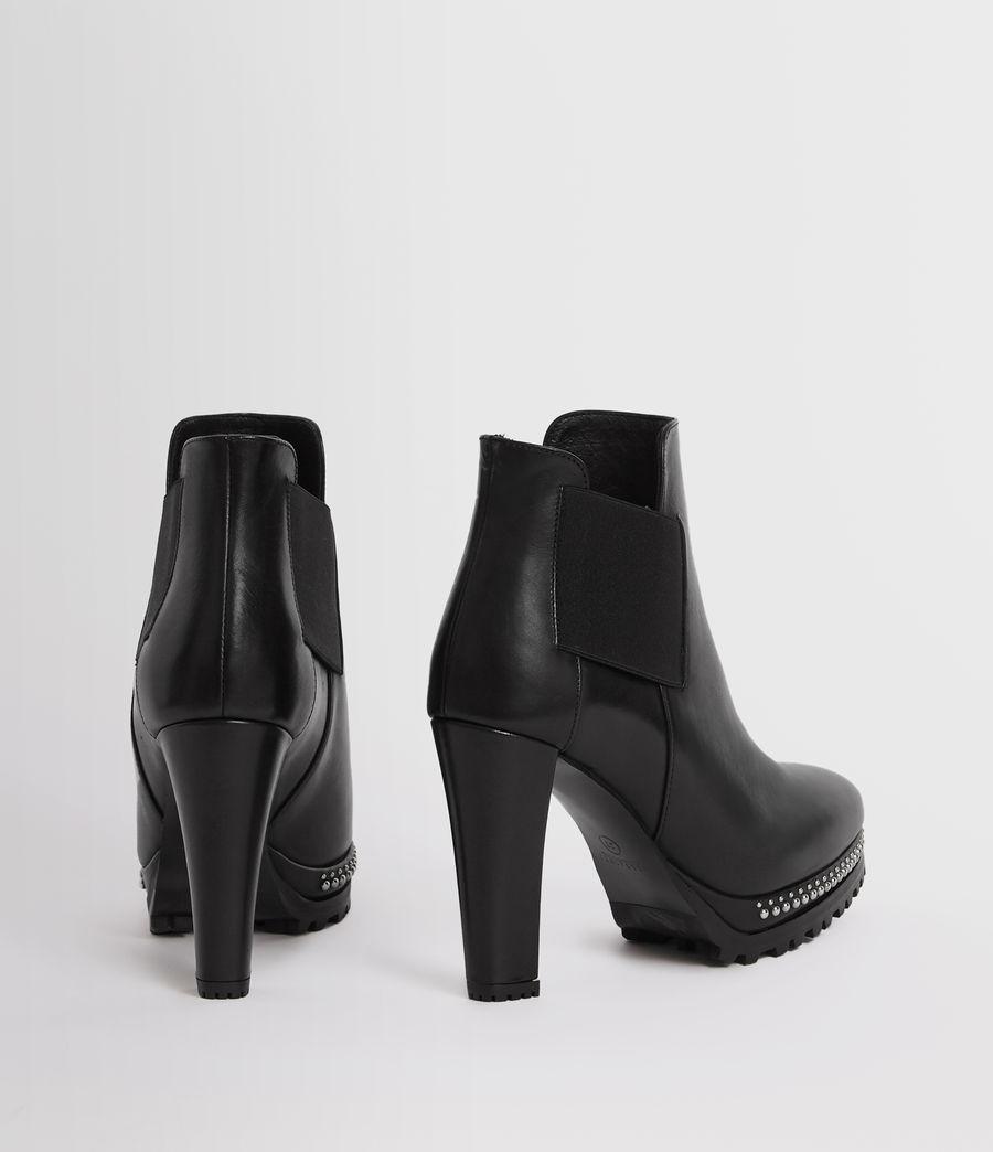 Damen Devora Stiefeletten (black) - Image 6