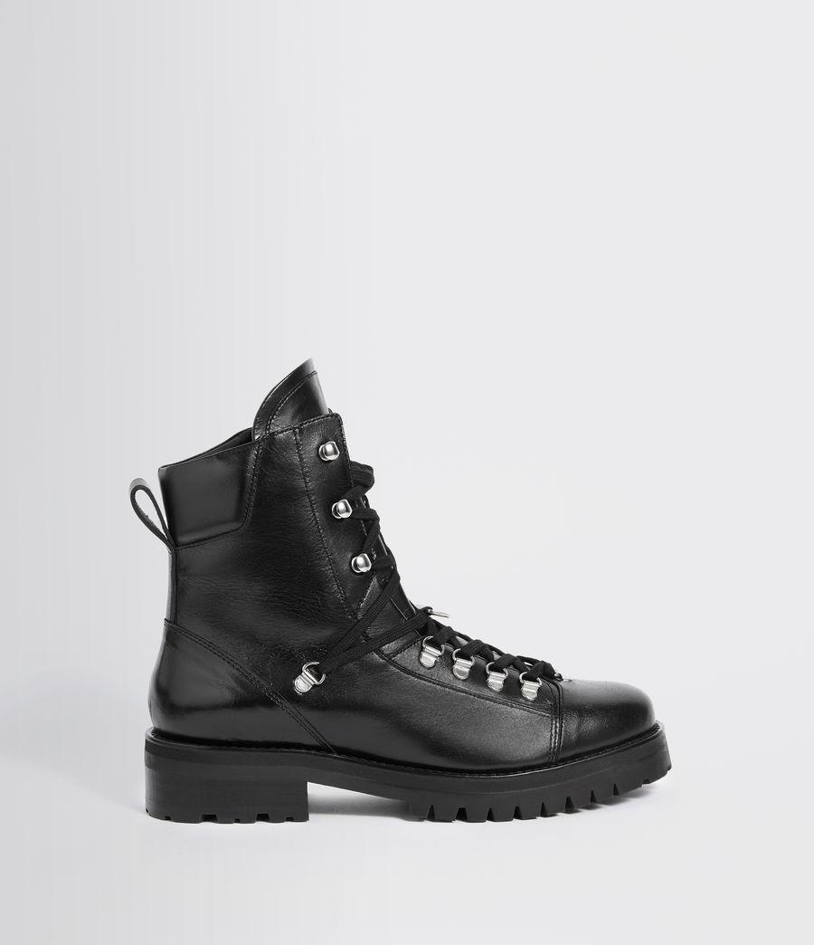 Mujer Franka Boot (black) - Image 1