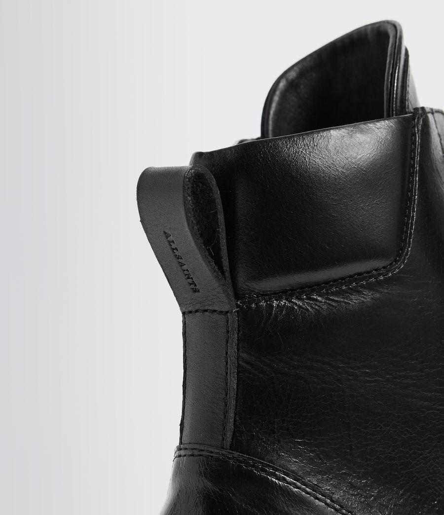 Womens Franka Boot (black) - Image 2