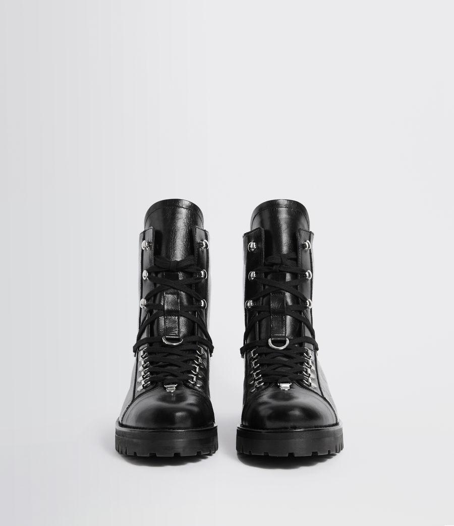 Womens Franka Boot (black) - Image 4