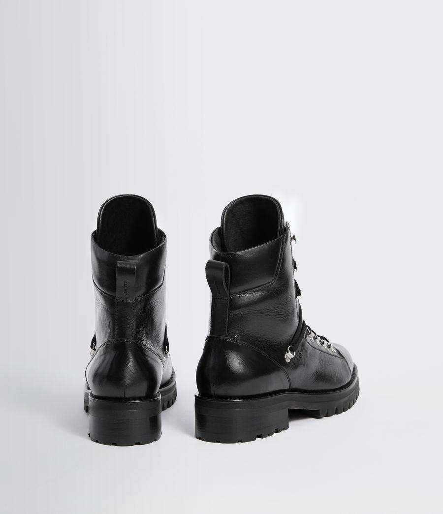 Womens Franka Boot (black) - Image 5