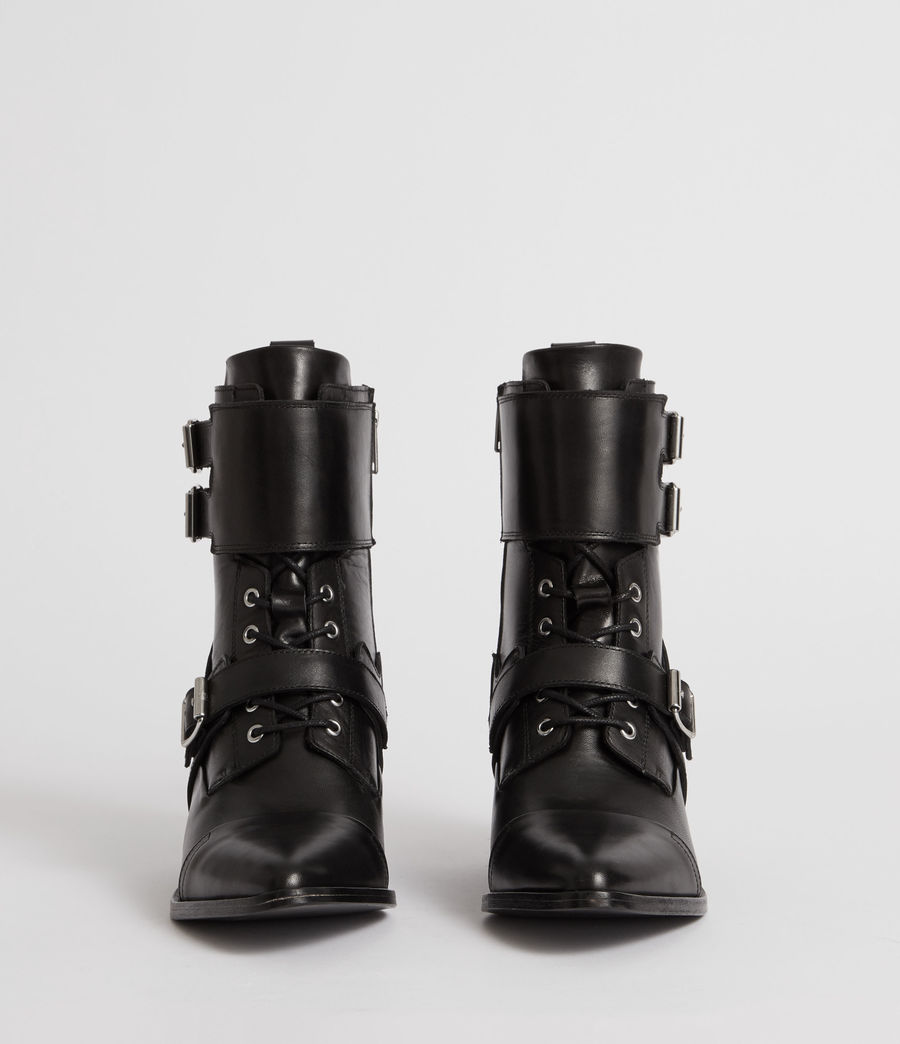 Womens Alix Boot (black) - Image 3