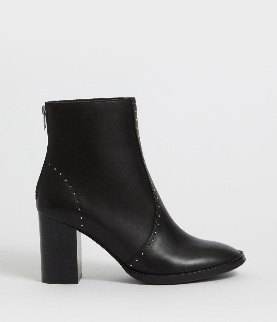 Femmes Bottes Mila (black) - Image 1