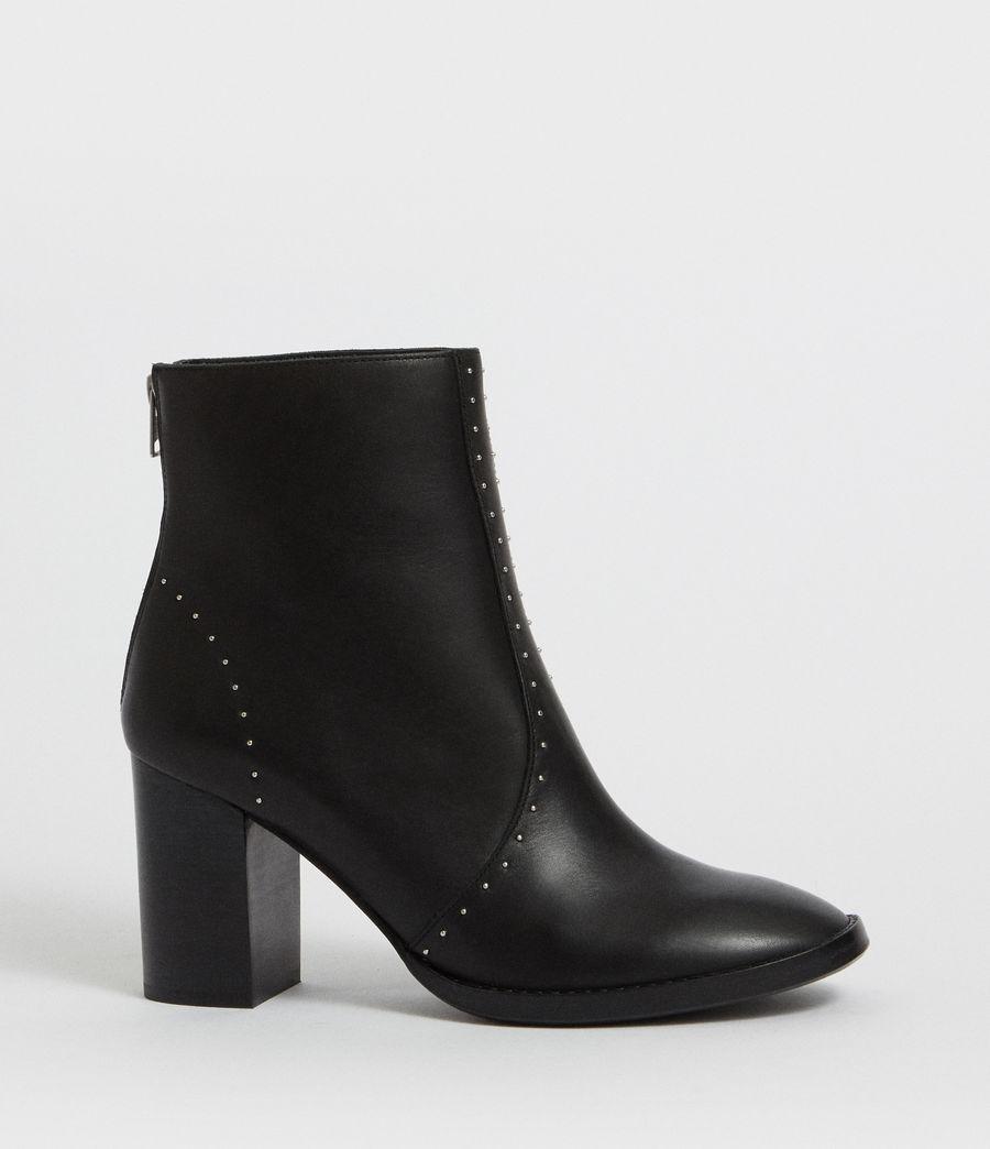 Femmes Bottes Mila (black) - Image 2