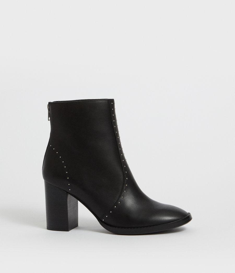 Femmes Bottes Mila (black) - Image 4
