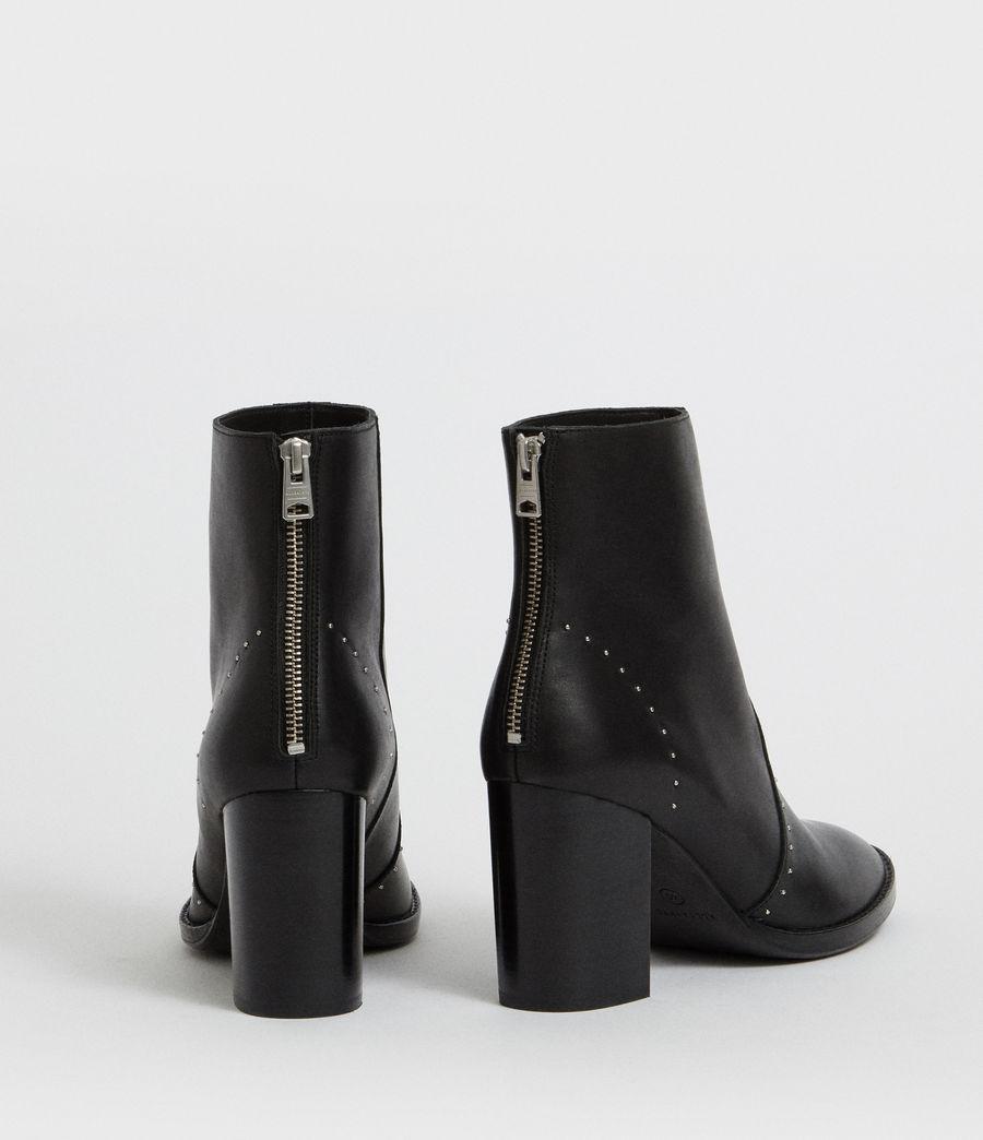Femmes Bottes Mila (black) - Image 5