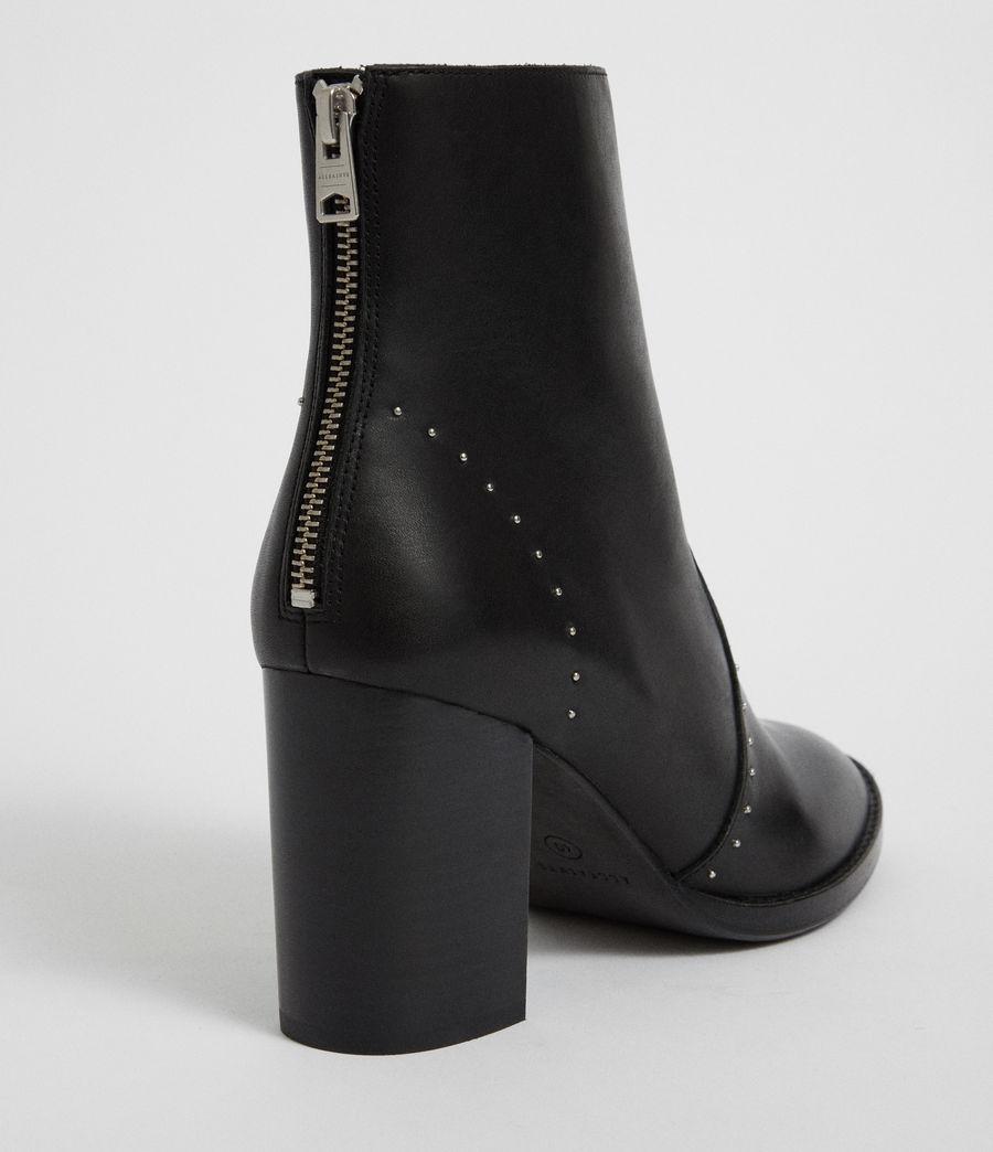 Femmes Bottes Mila (black) - Image 6