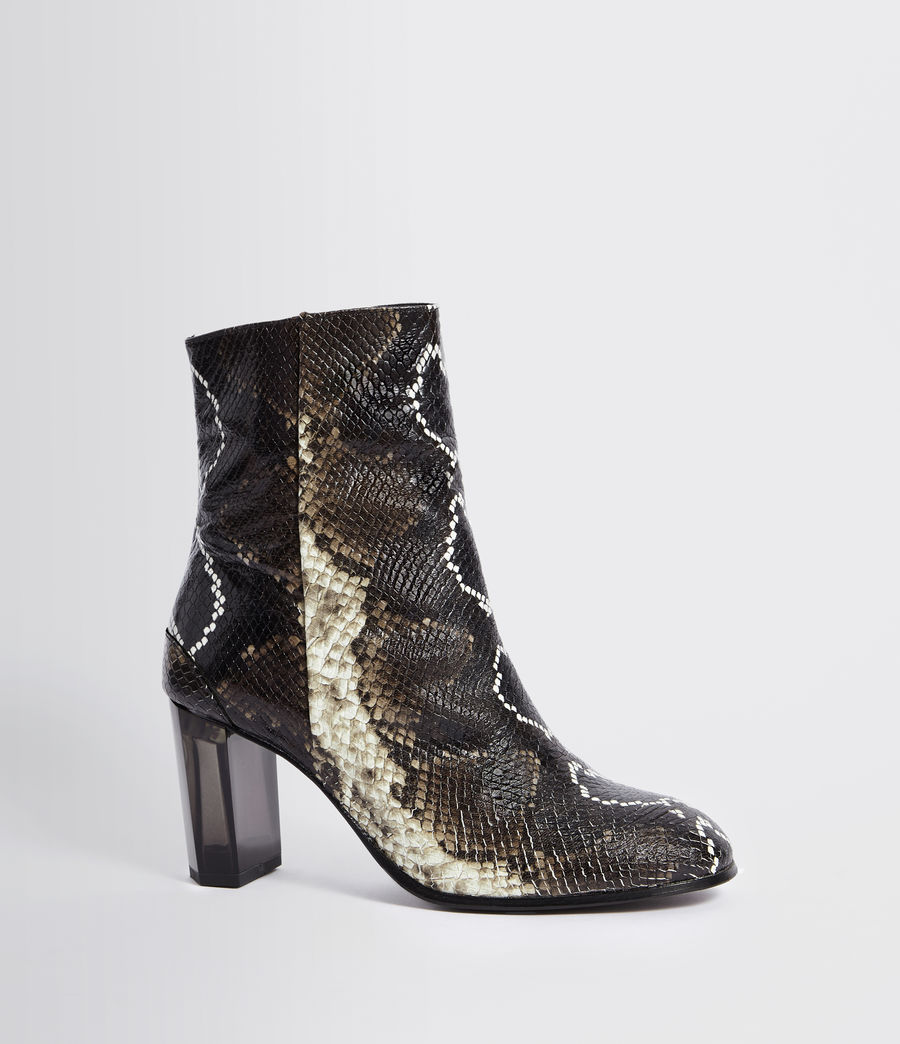 Womens Roka Boot (multi) - Image 3
