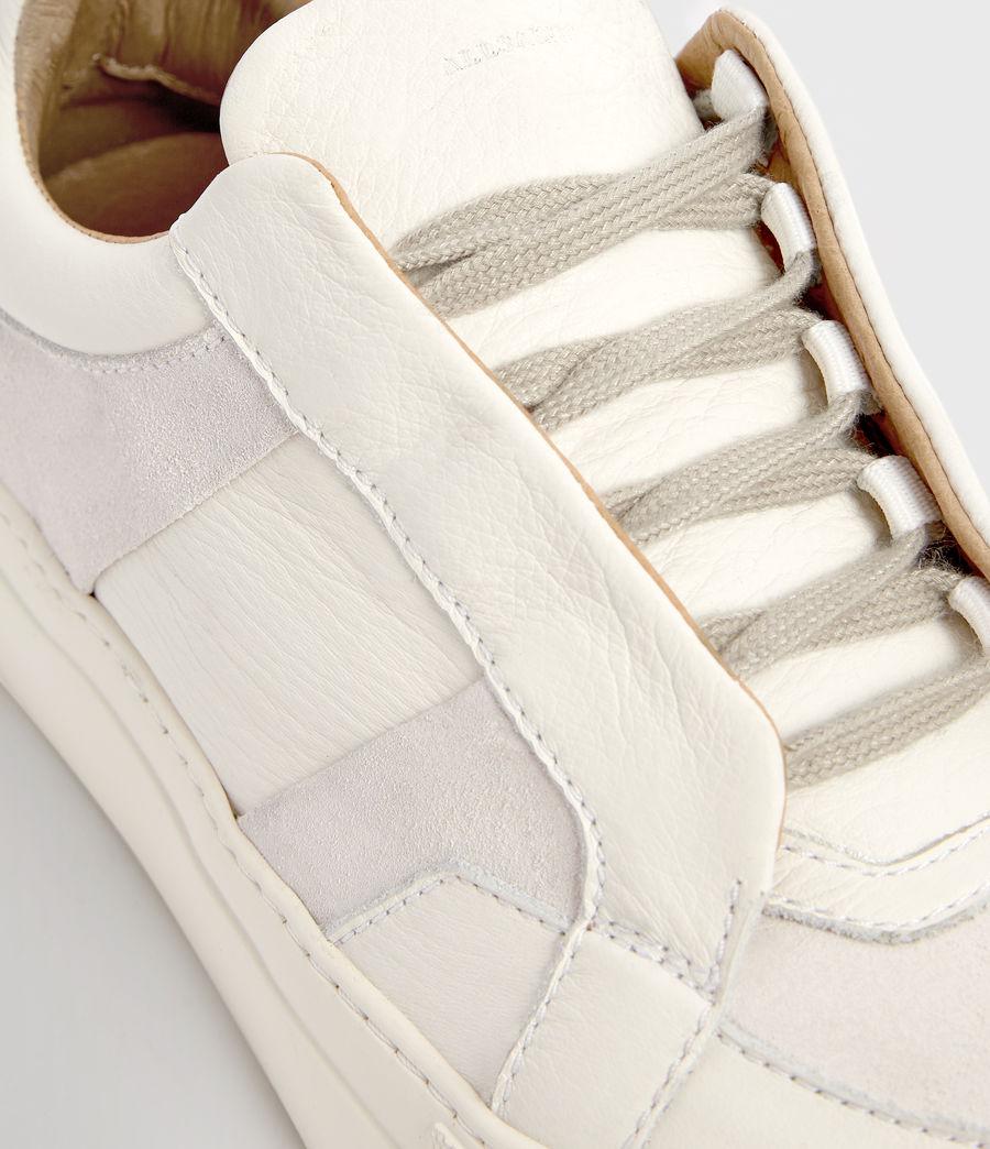 Womens Clara Sneaker (white) - Image 2