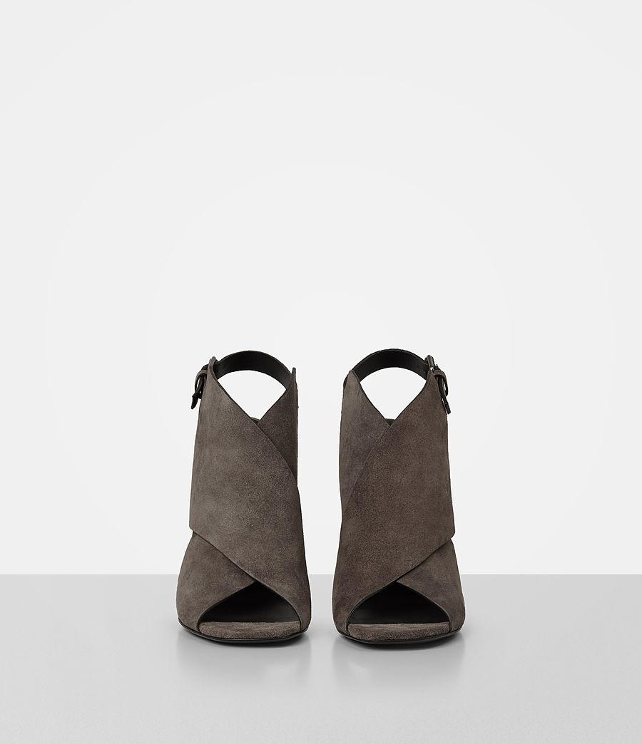 Femmes Sandales à Talons Ulla (mink_grey) - Image 4