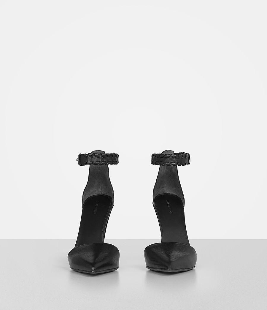 Femmes Sandales Gabie (black) - Image 4