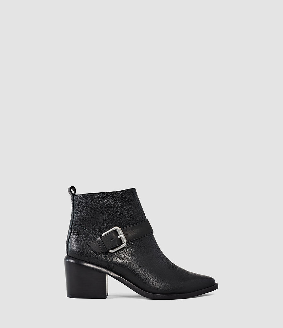Femmes Bottines Jason (black) - Image 1