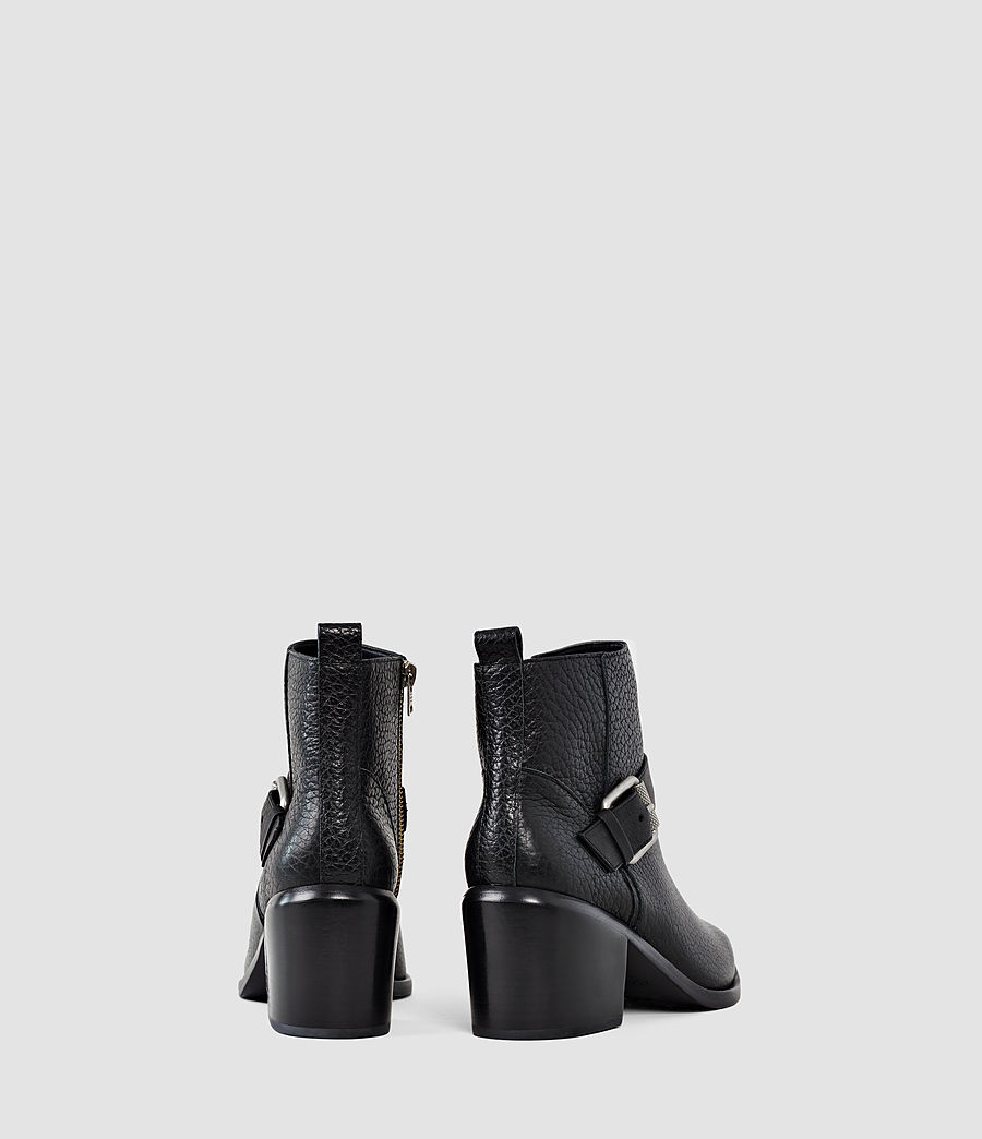 Femmes Bottines Jason (black) - Image 3