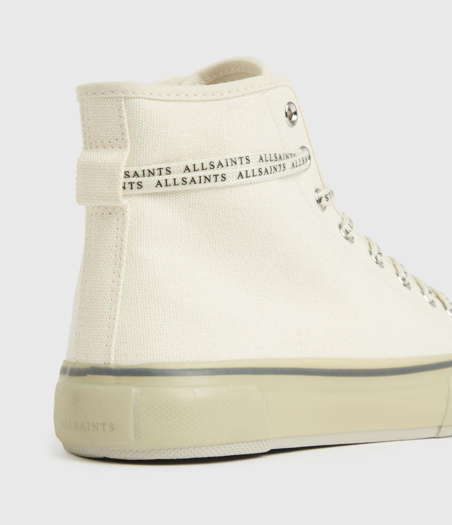 Damen Jaxal High Tops (white) - Image 5