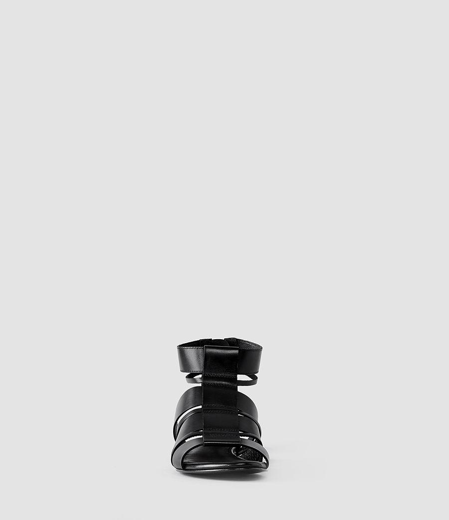 Femmes Sandales Phoenix (black) - Image 2