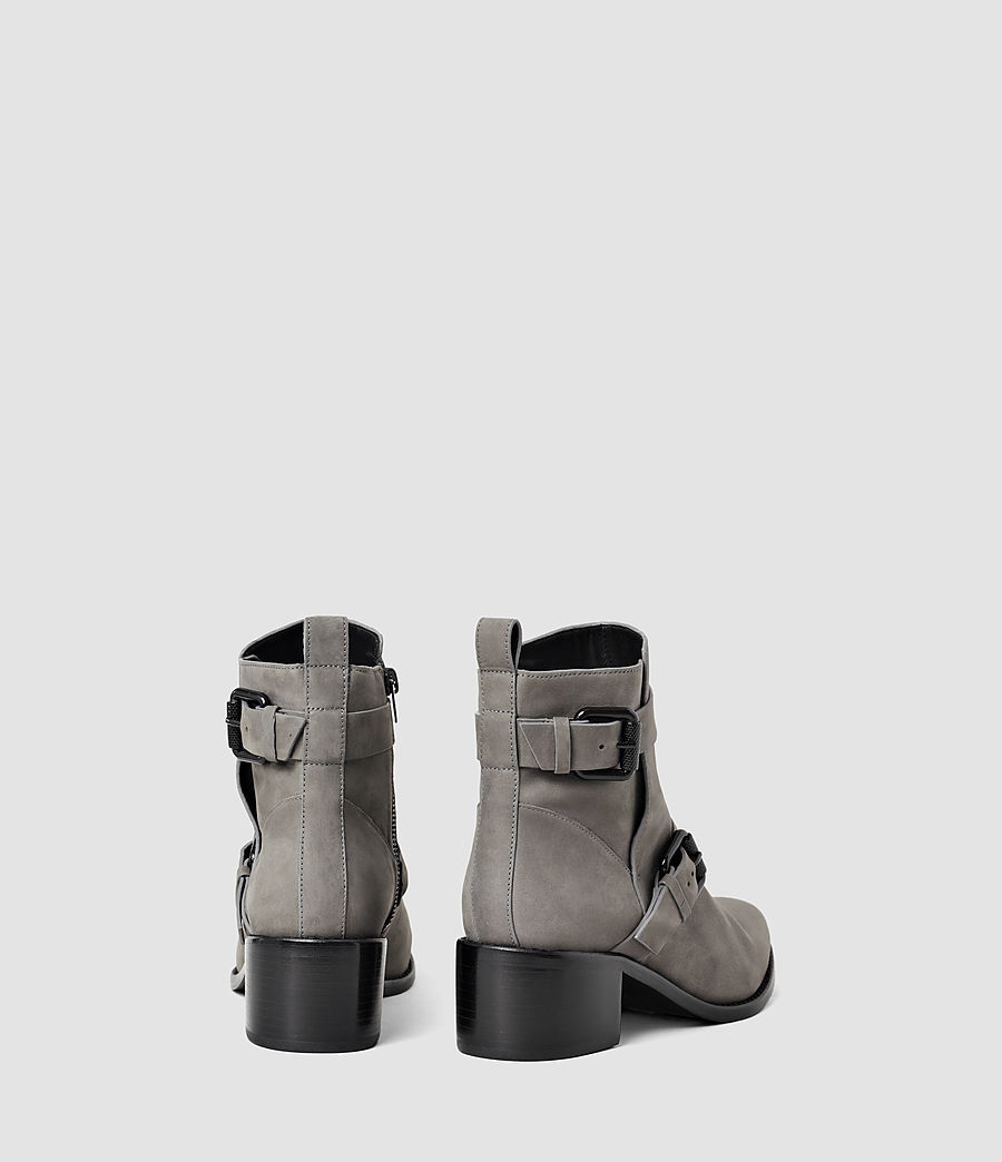 Mujer Flynn Boot (dark_grey) - Image 3
