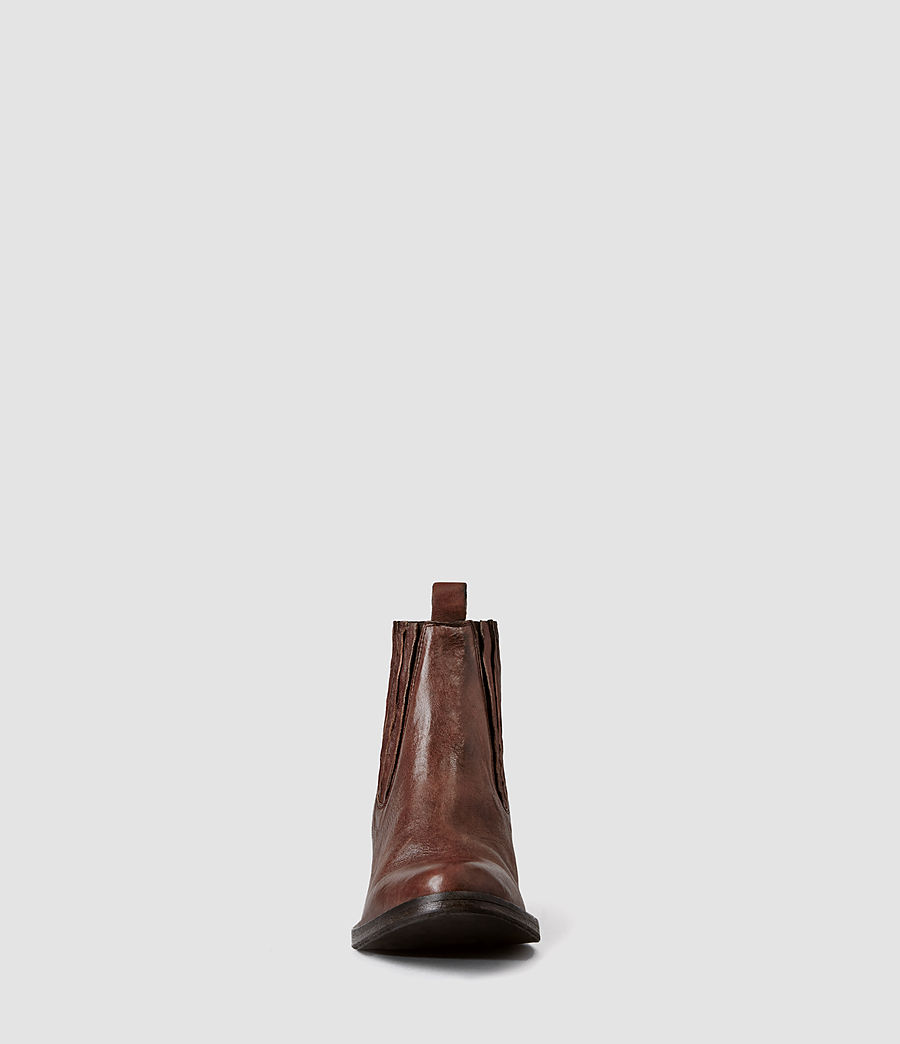 Mujer Bonny Valley Boot (cognac) - Image 2