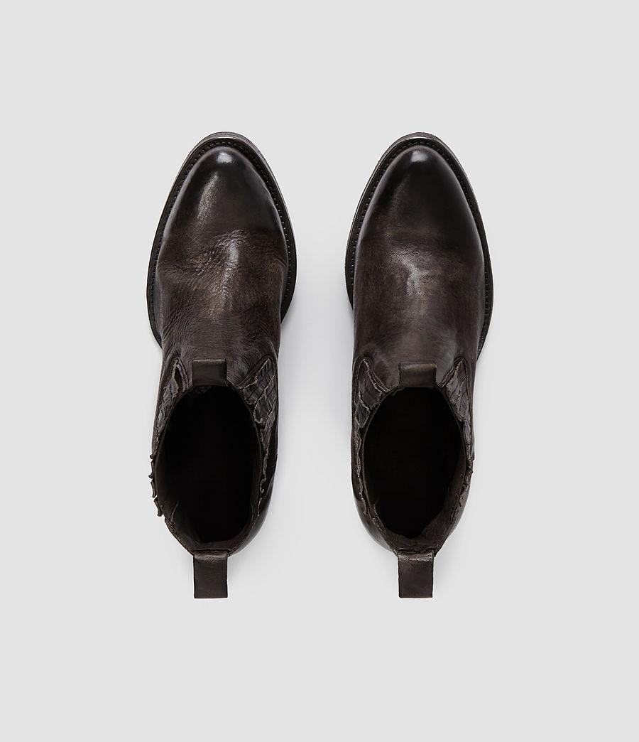 Damen Bonny Valley Boot (brown) - Image 4