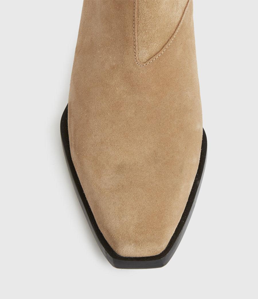 Damen Lenora Boots (cognac) - Image 5